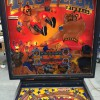 Gottlieb Tag Team Wrestling pinball $1980