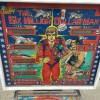 6 Million Dollar Man Pinball machine sold