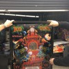 Big Guns Pinball machine