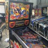 Black Knight 2000 pinball machine project