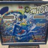 Fathom Pinball machine sold
