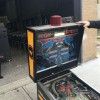 High Speed pinball machine sold