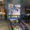 Rocky and bullwinkle PROJECT pinball machine