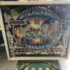 Silverball Mania project pinball machine