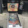 Tx Sector pinball machine sold