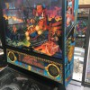 Judge Dredd pinball just traded $3200.00 SOLD
