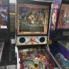 Safe Cracker pinball machine