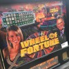 Wheel Of Fortune Pinball machine $4200.00
