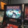 Monopoly Pinball Machine $3000.00 SOLD