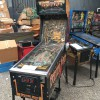 Banzai Run pinball machine Project $3000.00 SOLD