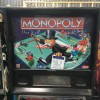 Monopoly Pinball Machine $3000.00