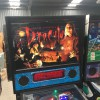 Bram Stokers Dracula pinball machine $5500.00