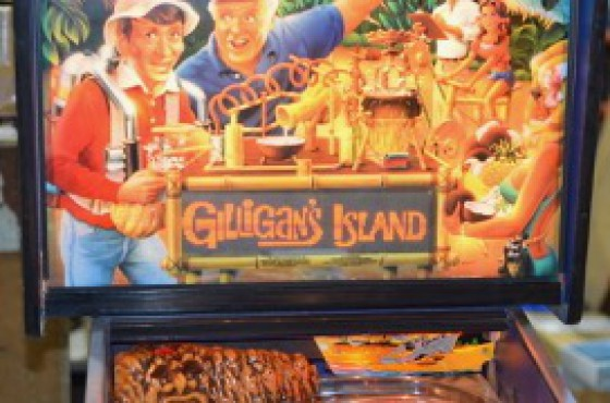 Bally Gilligans Island SOLD